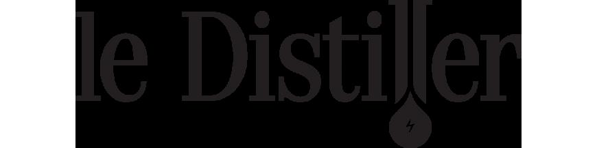 Logo_Le distiller